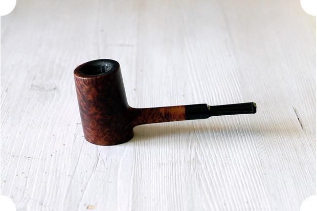 Дело — труба: Избранные экземпляры курительных трубок из коллекции Павла Кузовкова. Изображение № 9.