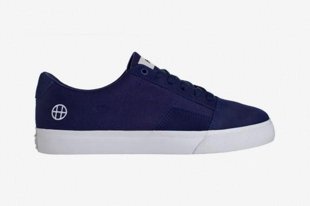 Калифорнийская марка Huf выпустила новый лукбук и весеннюю коллекцию обуви. Изображение № 18.