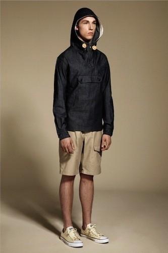 Изображение 6. Коллекция Woolrich Woolen Mills SS 2012.. Изображение № 6.