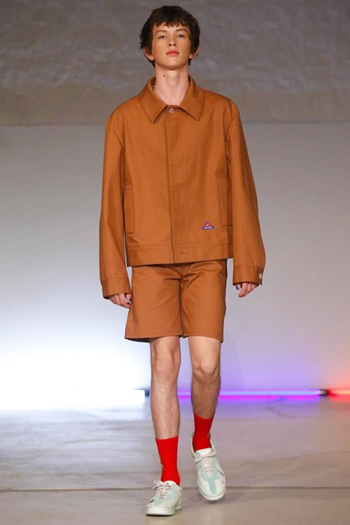 Гоша Рубчинский показал новую коллекцию на Неделе моды в Париже. Изображение № 23.