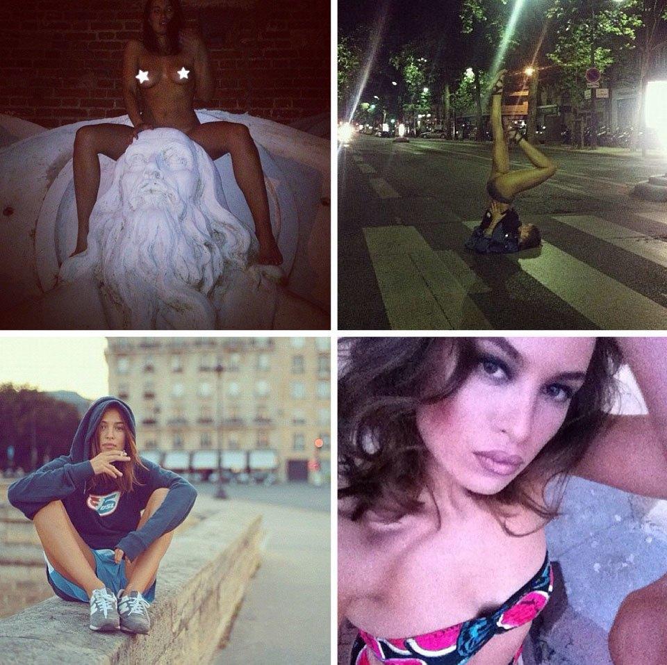Лето девушек FURFUR в Instagram: часть третья. Изображение № 4.