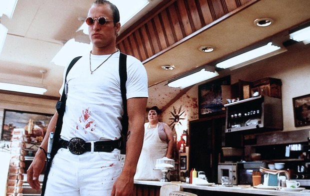 Кадр из фильма «Прирожденные убийцы». Изображение № 2.