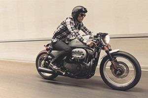 Владельцы кастомов рассказывают о своих мотоциклах. Изображение № 6.