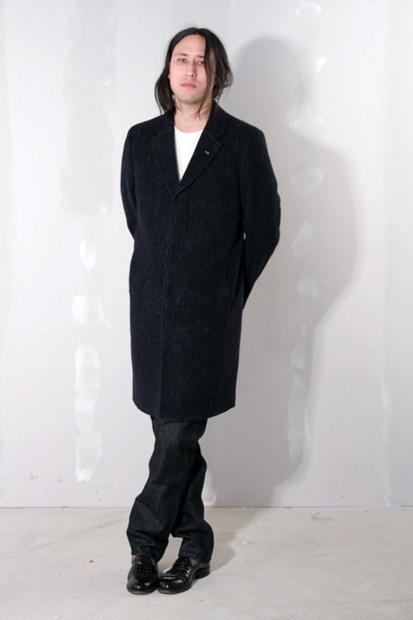 Марка Our Legacy выпустила лукбук осенней коллекции одежды. Изображение № 9.