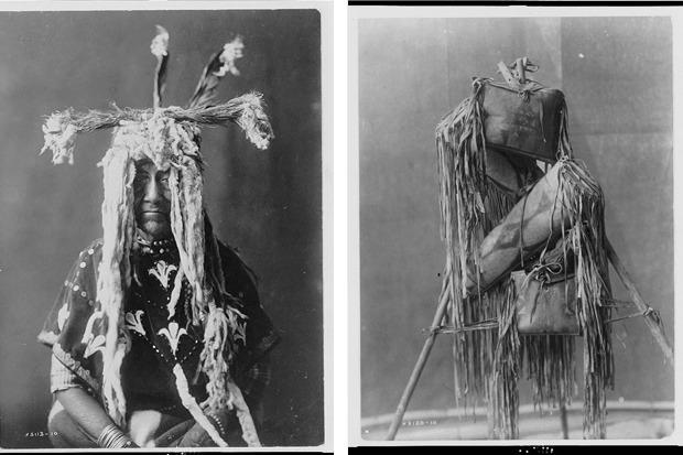 Жители древних цивилизаций как гуру мужского стиля и источник вдохновения. Изображение № 16.