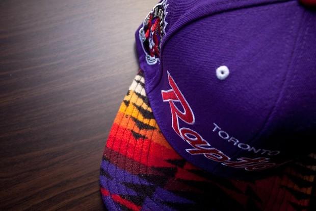 Genesis Project совместно с Pendleton выпустили коллекцию кепок с символикой команд НБА. Изображение № 15.