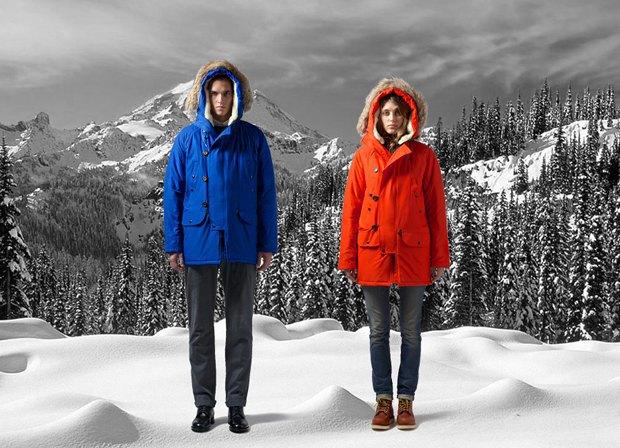 Марка Spiewak и магазин FOTT анонсировали совместную коллекцию одежды. Изображение № 3.