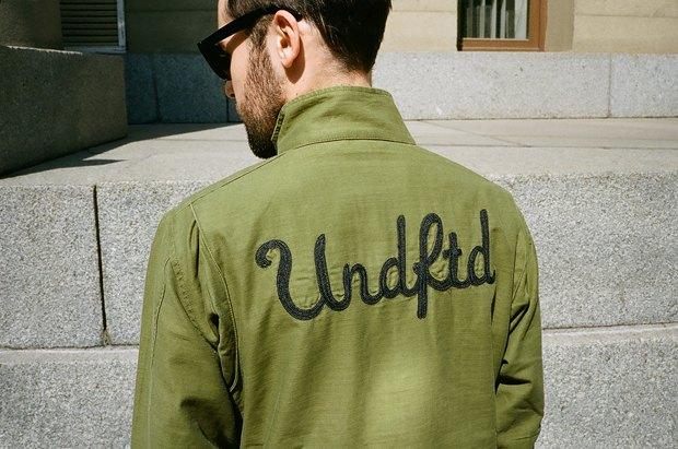 Магазин Kixbox и марка Undefeated выпустили совместную коллекцию. Изображение № 8.