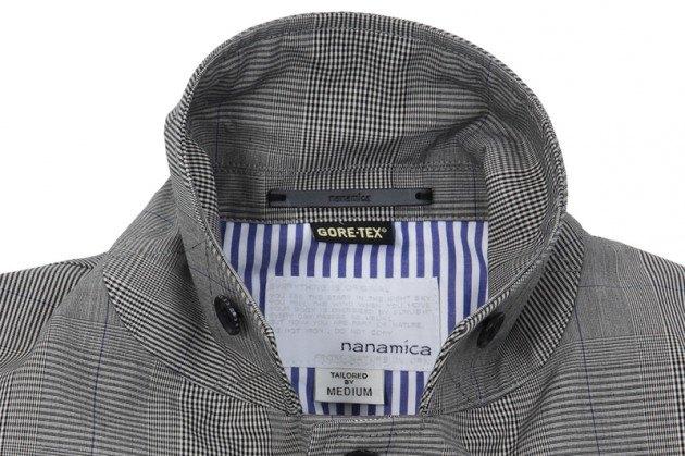 Японская марка Nanamica представила весеннюю коллекцию одежды. Изображение № 16.