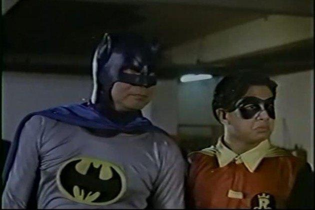 Как Человек-паук и Бэтмен стали героями эксплуатационного кино. Изображение № 2.