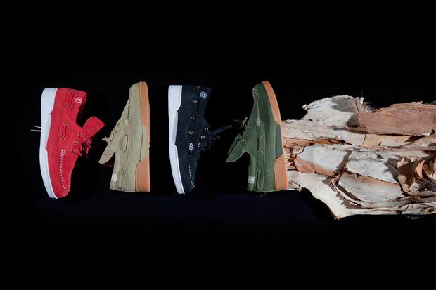 Марка LRG выпустила свою первую коллекцию обуви. Изображение № 5.