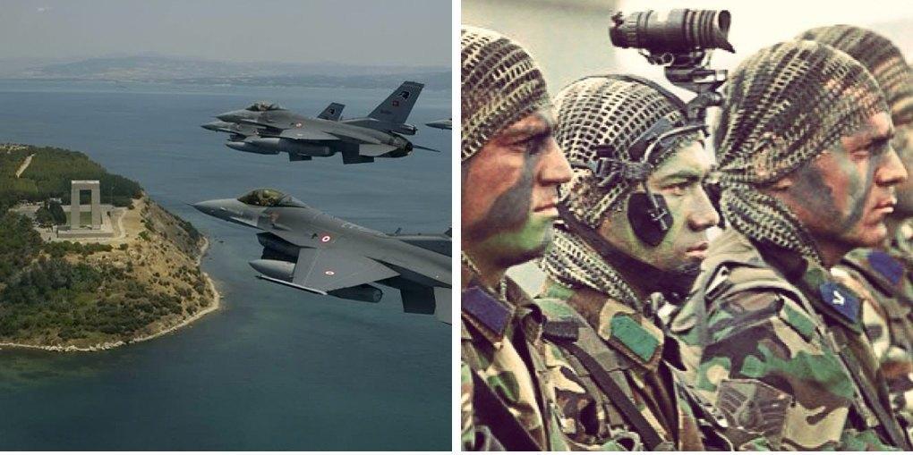 Что публикуют в своих Instagram военные разных стран. Изображение № 13.