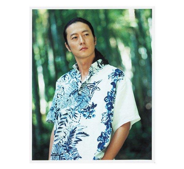 Японская марка 45rpm выпустила лукбук весенней коллекции одежды. Изображение № 18.