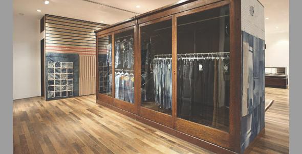 Фотографии из магазинов F.I.L.. Изображение № 24.