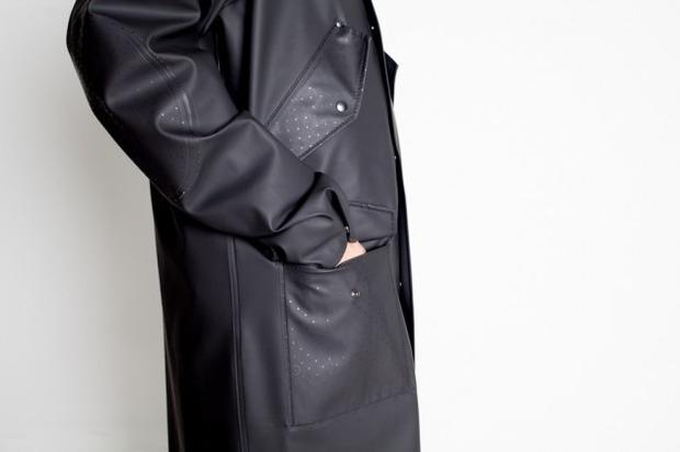 Марка Norse Projects и магазин GoodHood представили совместную коллекцию одежды. Изображение № 5.