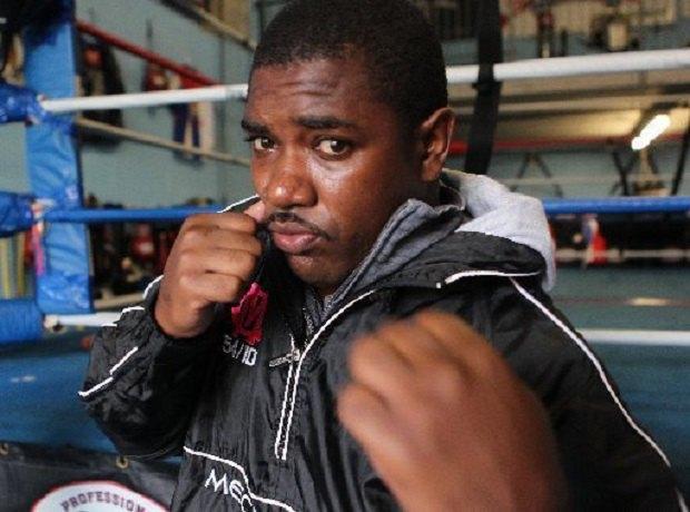 Кубинский боксер изрубил своего коллегу мачете. Изображение № 1.