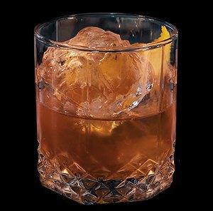 Масла в огонь: 4 алкогольных коктейля на основе жира. Изображение № 15.