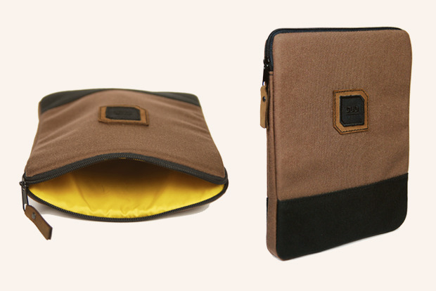 Новая марка: Рюкзаки, сумки и аксессуары GUD. Изображение № 21.