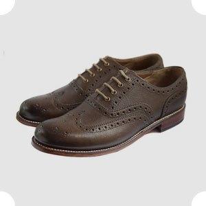 10 пар ботинок на маркете FURFUR. Изображение № 7.