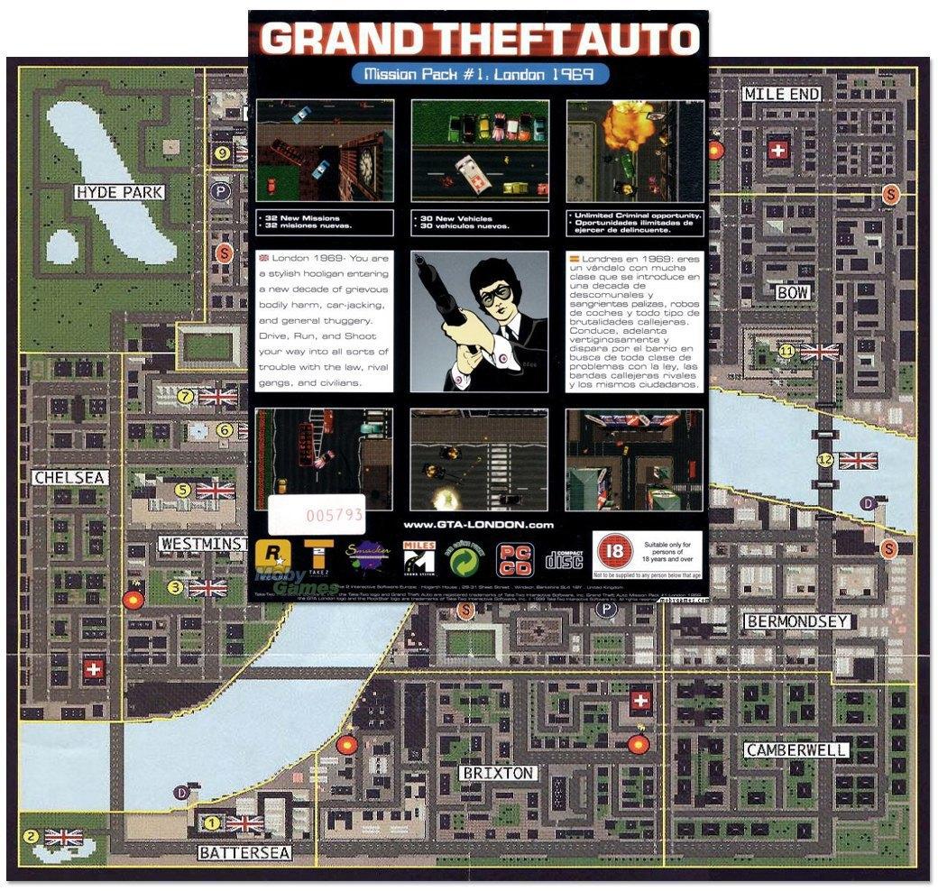 Воруй-убивай: Эволюция серии игр GTA. Изображение № 6.