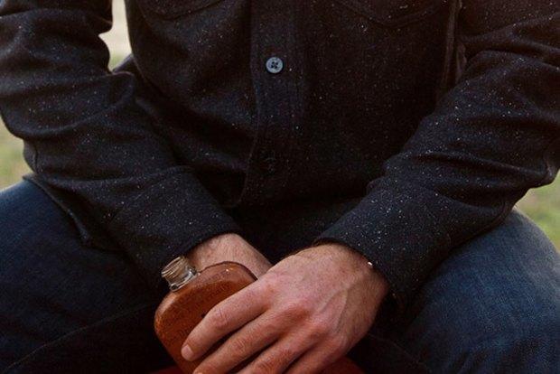 Марка Ralph Lauren опубликовала новый лукбук линейки RRL. Изображение № 9.