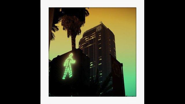 Агентство Media Lense: Фоторепортажи из горячих точек и бандитских районов в GTA V Online. Изображение № 37.