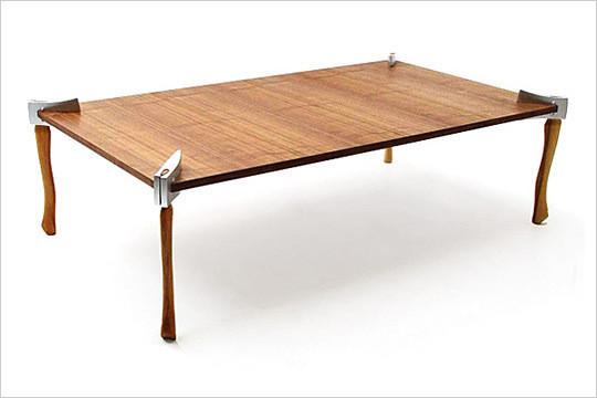 Изображение 1. Кофейный стол Duffy London.. Изображение № 1.