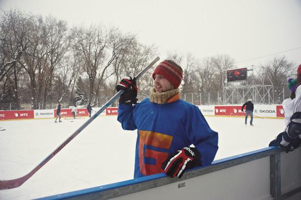 Репортаж с хоккейного турнира магазина Fott. Изображение № 21.