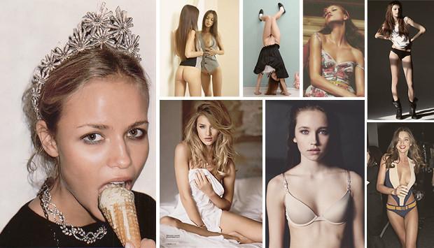 Шоу-гелз: 100 тумблер-блогов с фотографиями девушек. Часть вторая.. Изображение № 13.