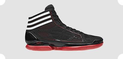 Эволюция баскетбольных кроссовок: От тряпичных кедов Converse до технологичных современных сникеров. Изображение № 103.