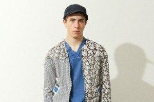 Марка Nonnative опубликовала лукбук летней коллекции одежды. Изображение № 17.