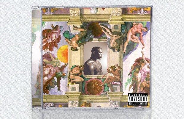 Художник перерисовал обложки рэп-альбомов в стиле живописи Ренессанса. Изображение № 12.