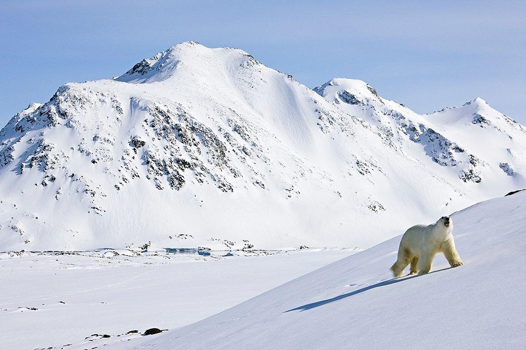Фотопроект: 10 лет катания по самым экстремальным горам планеты . Изображение № 17.