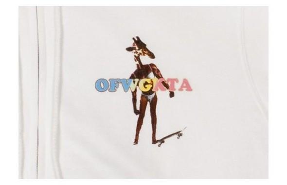 Коллекция одежды хип-хоп-группировки Odd Future. Изображение № 5.