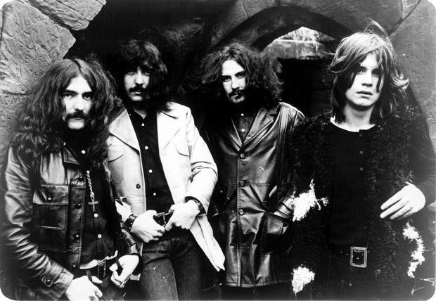 Black Sabbath с Оззи Осборном выпустят новый альбом. Изображение № 1.