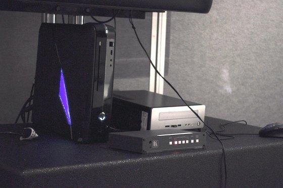 Компания Valve поделилась деталями о своей игровой консоли. Изображение № 2.