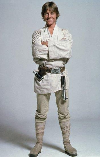 Марк Хэмилл может вновь сыграть Люка Скайуокера в новых «Звездных войнах». Изображение № 1.