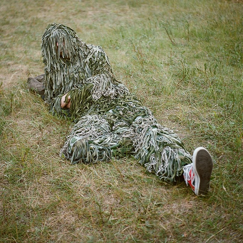 Экофестиваль «Тримурти»: Психоделическое путешествие в тверское полесье. Изображение № 17.