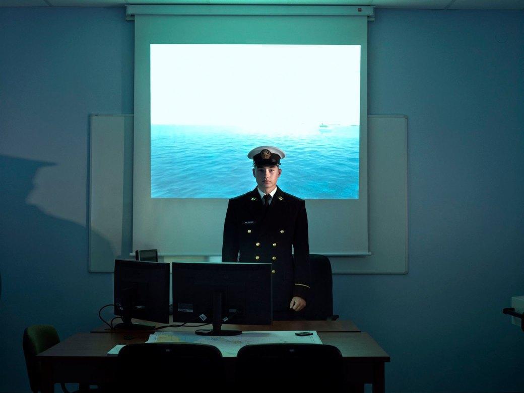Кадетство: Как живут ученики военных школ и академий Европы. Изображение № 1.