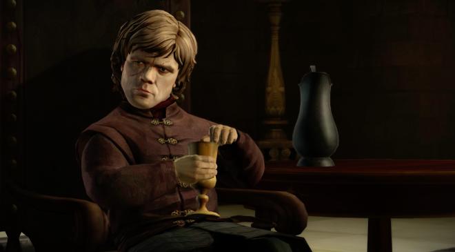 Что мы знаем о новой игре Game of Thrones. Изображение № 3.
