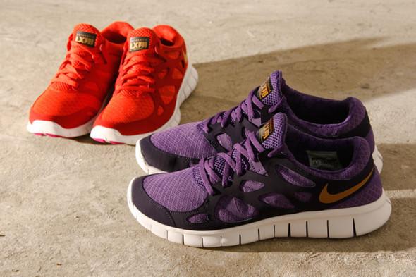 10 новых коллабораций марки Nike. Изображение № 18.
