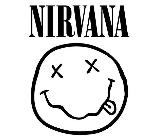 Поклонникам Nirvana сделают бесплатные тату в честь юбилея альбома «In Utero». Изображение № 1.