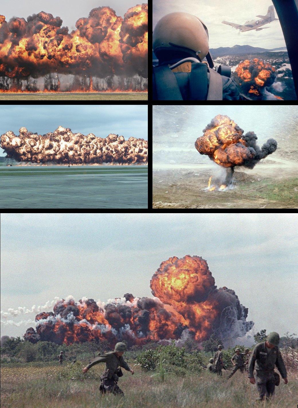 Страх потеряли: Вакуумная бомба, экспансивные пули и другие виды слишком опасного оружия . Изображение № 10.