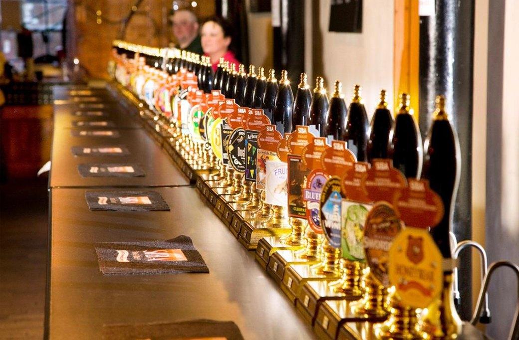 Пивная революция: Как появилось и эволюционировало крафтовое пиво. Изображение №9.