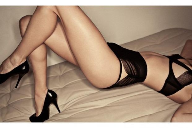 Модель Элени Ти снялась в рекламе марки Lascivious. Изображение №27.