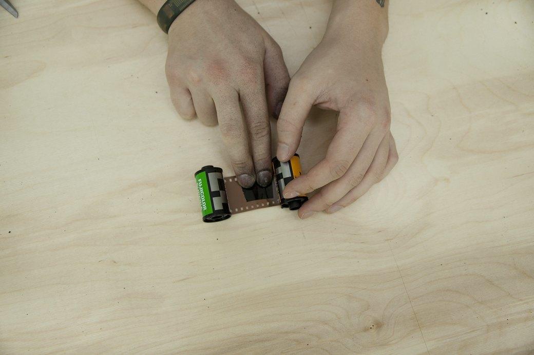 Как собрать пинхол — самодельную фотокамеру. Изображение № 12.