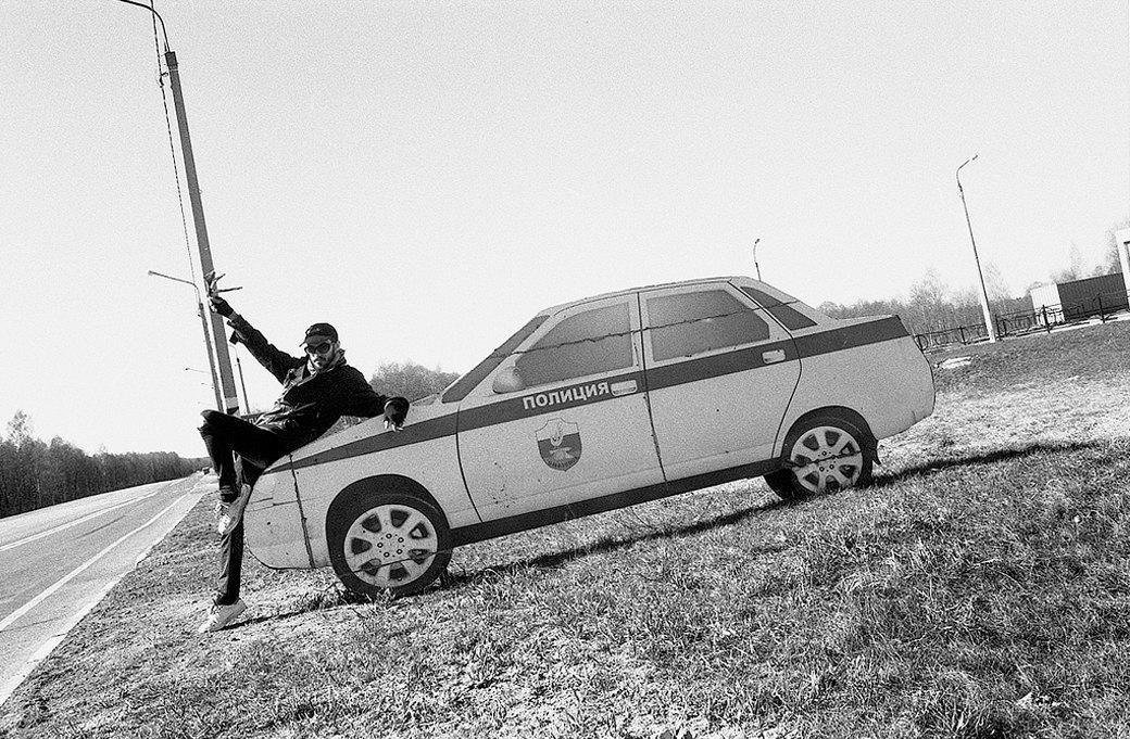 Фотоблог скейтера: Алексей Лапин о поездках в Мексику и Белоруссию. Изображение № 24.