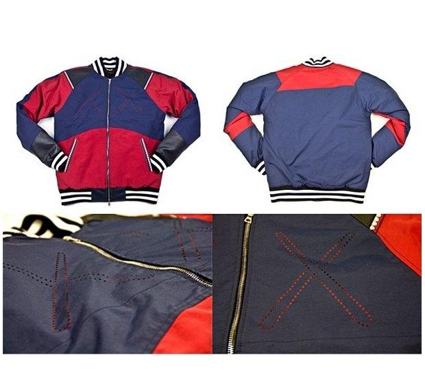 Марка Original Fake и дизайнер Даррен Романелли представили совместную коллекцию одежды. Изображение № 2.