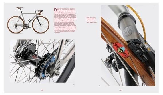 Вышла книга о современной велосипедной культуре и стиле Velo-2nd Gear. Изображение № 13.