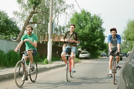 Без тормозов: Интервью с создателями сообщества Fixed Gear Moscow. Изображение № 36.
